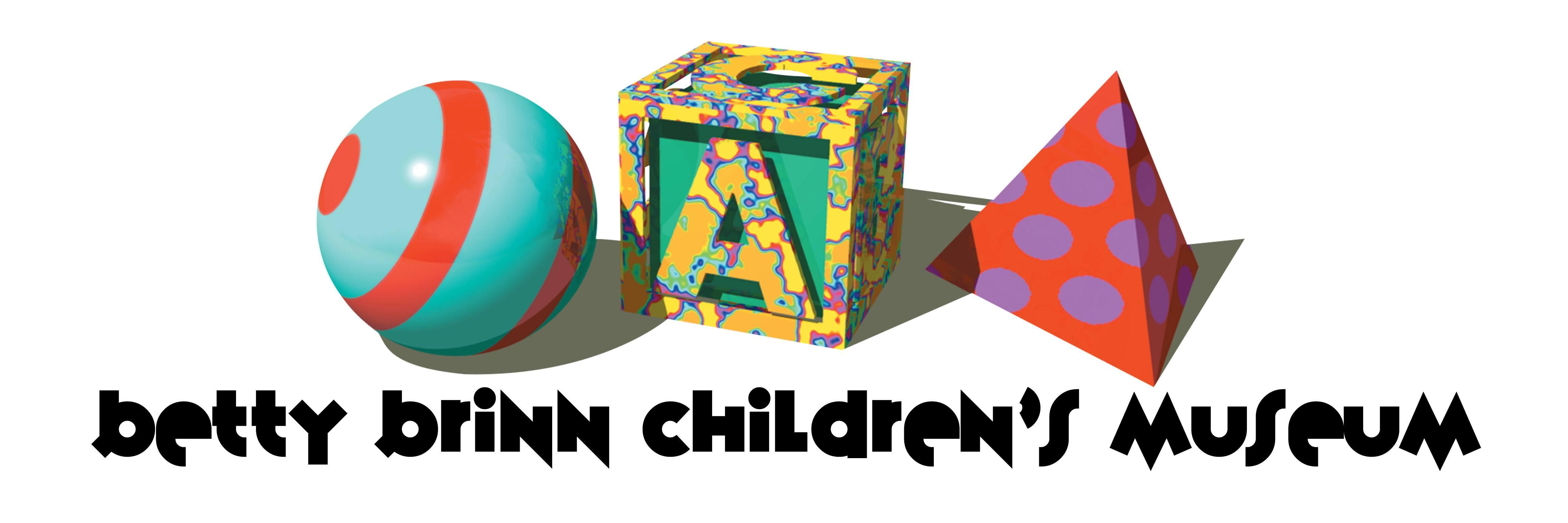 Betty Brinn Children's Museum logo