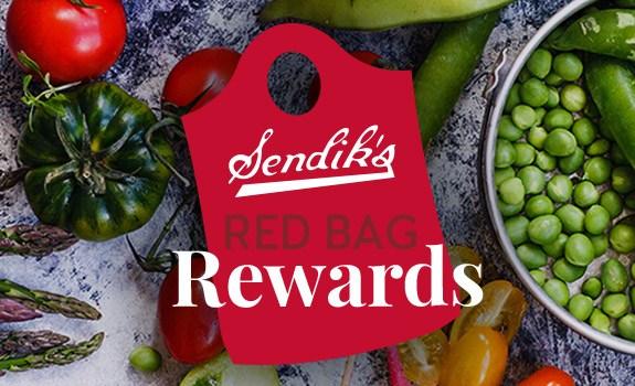 Sendik's Red Bag Rewards
