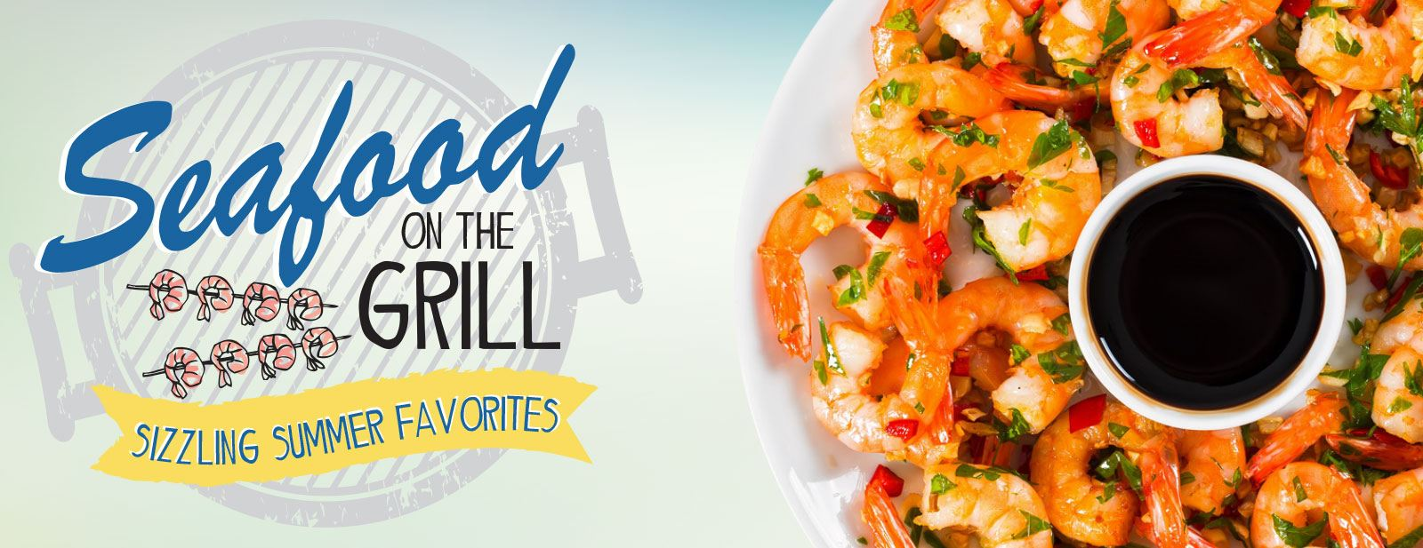 seafood-grill
