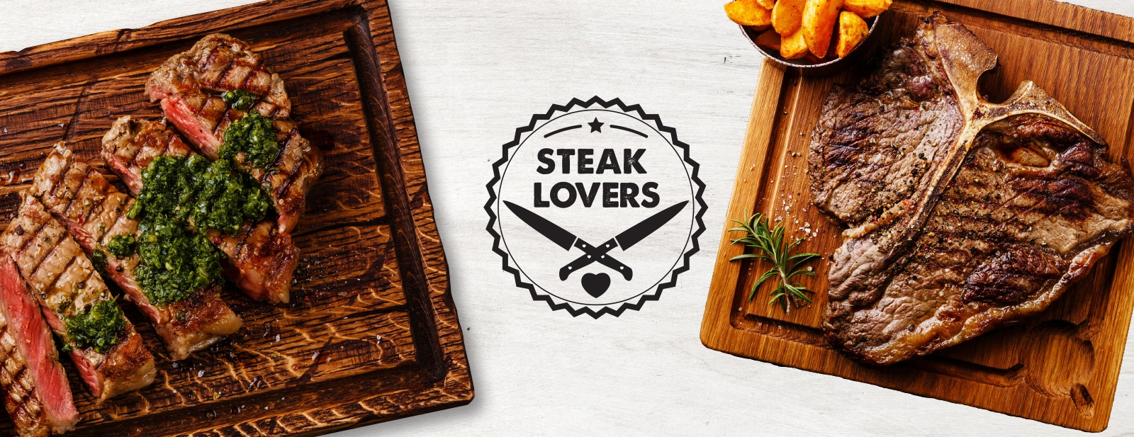 steak lover