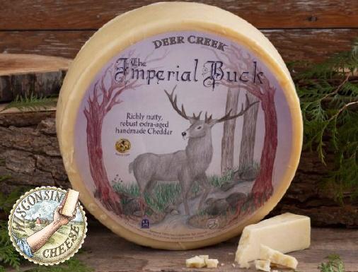 Imperial Buck