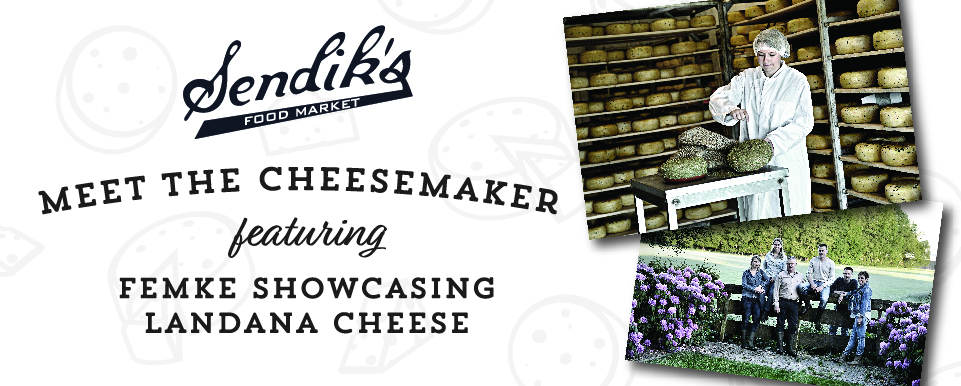 Meet the Cheesemaker: June 24