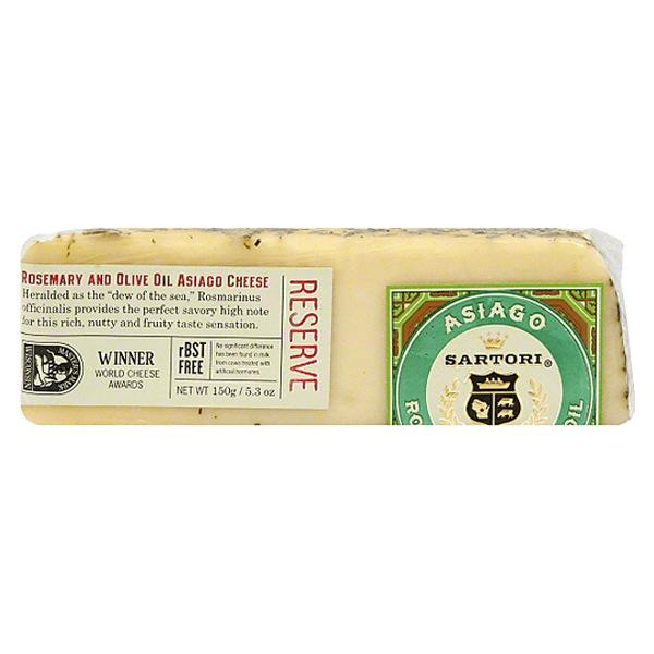 Sartori Reserve Cheese
