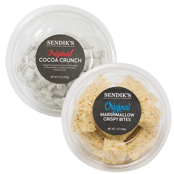 Sendik's Cocoa Crunch or Crispy Bites Bowl
