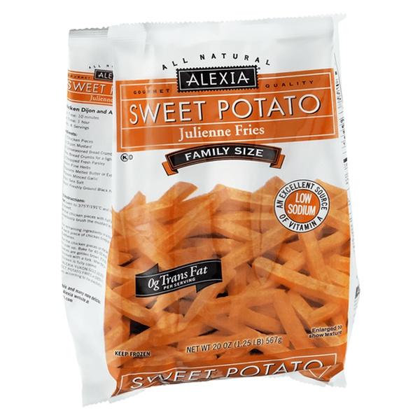 Alexia Potatoes