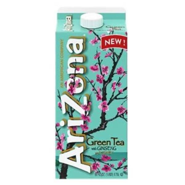Arizona Refrigerated Tea