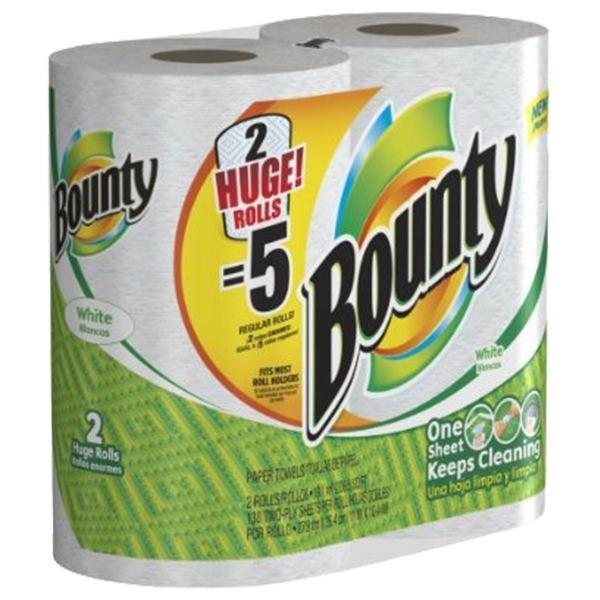 Bounty Huge Roll Paper Towel