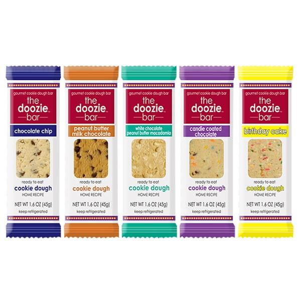 Soozies Doozies Bars and Cookies