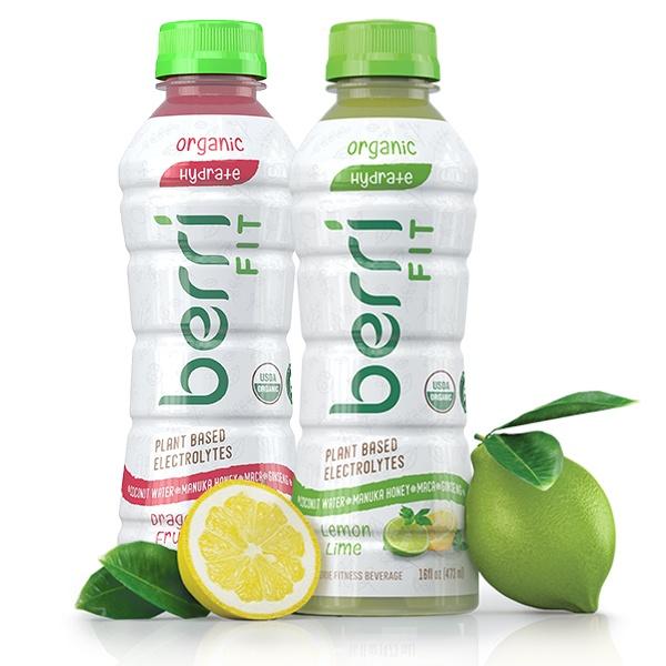 Berri Fit Fitness Beverages