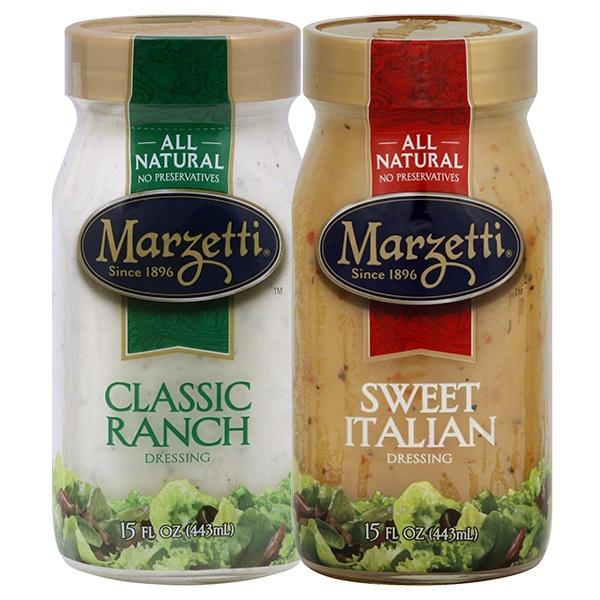 Marzetti Refrigerated Salad Dressings