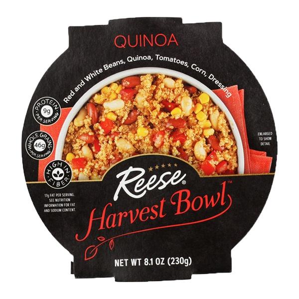 Reese Harvest Bowls