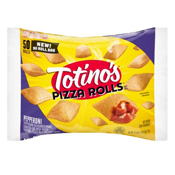 Totino's Pizza Rolls Bags