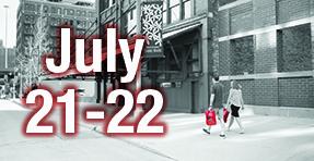 Festa Italiana Red Bag FREE Admission