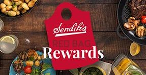 Red Bag Rewards