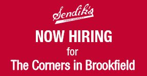 Now Hiring for The Corners