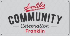 Franklin Community Celebration