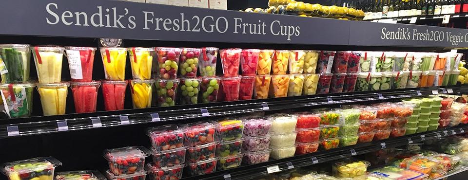 Sendik's Fresh2GO Bayside