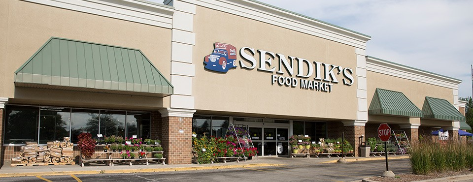 Sendik's Grafton