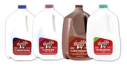 Sendik's Milk Varieties