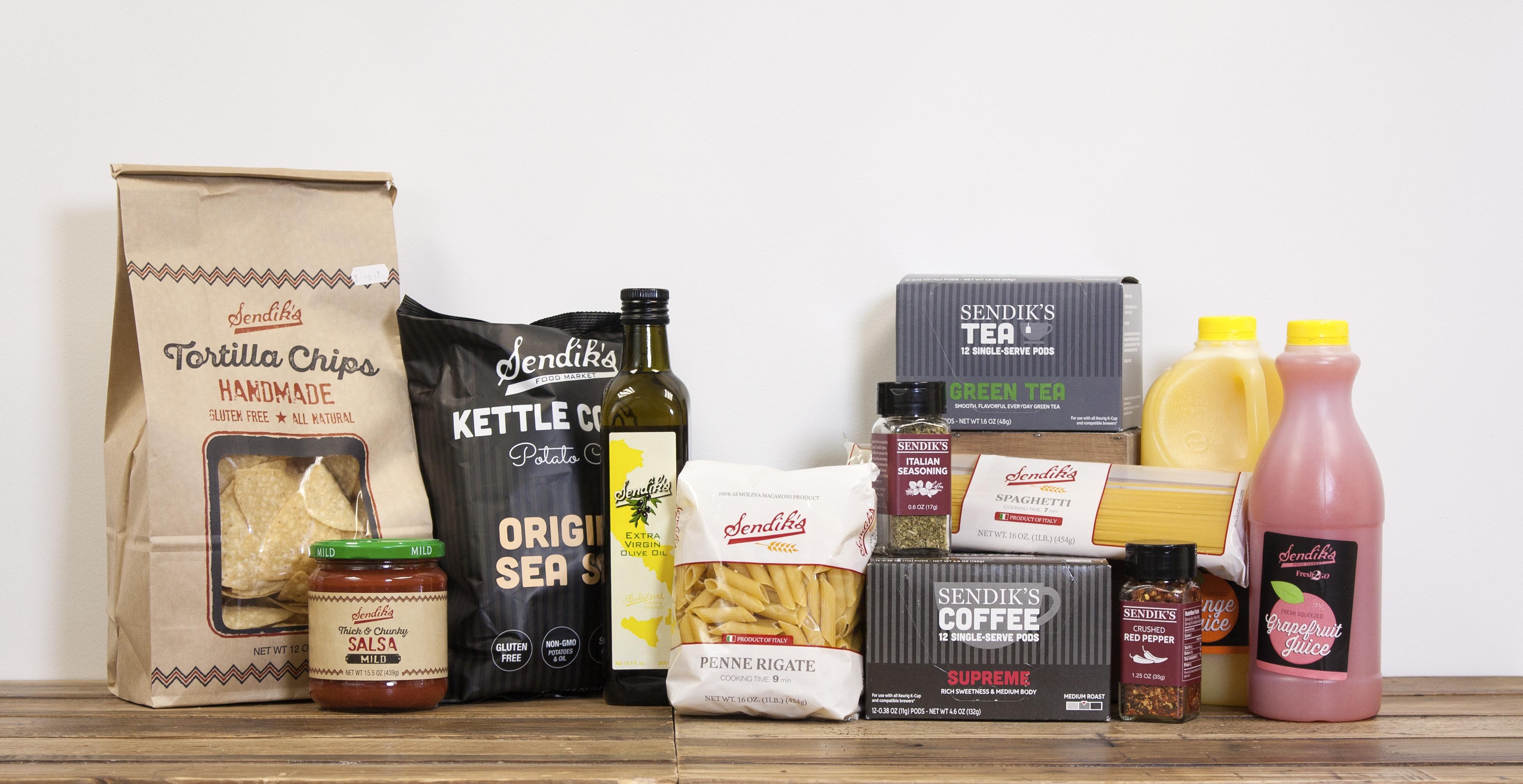 Sendik's Products