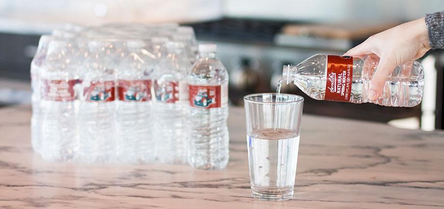 Sendik's Water