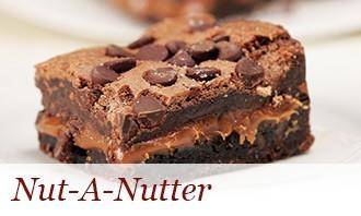 Sendik's Nut-A-Nutter Wicked Brownies