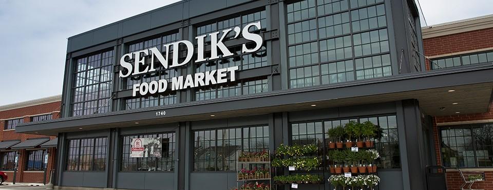 Sendik's West Milwaukee