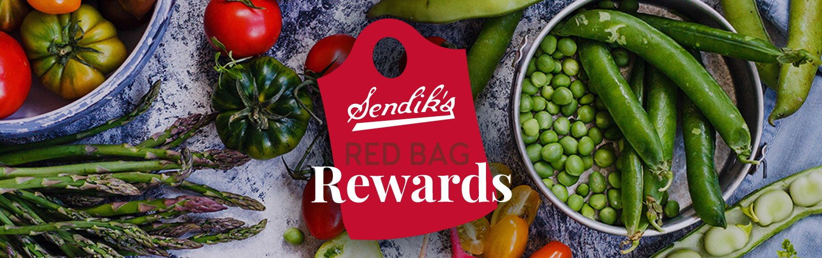 Sendik's Red Bag Rewards