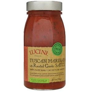 Lucini Gourmet Italian Pasta Sauce