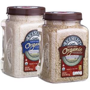 Rice Select Jar Rices