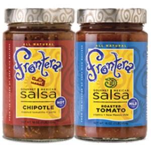 Frontera Salsa