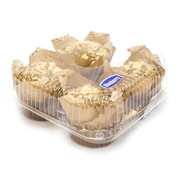 Sendik's All Natural Muffins