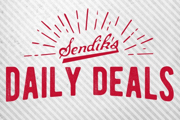 Sendik's Daily Deals