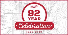 92 Year Anniversary