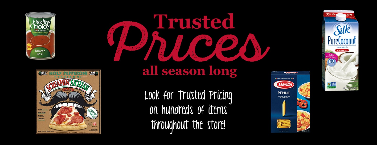 Trusted Prices