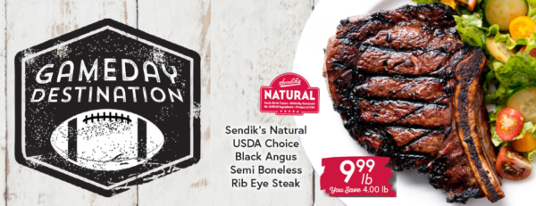 Sendik's Food Market - Only the Best, Period