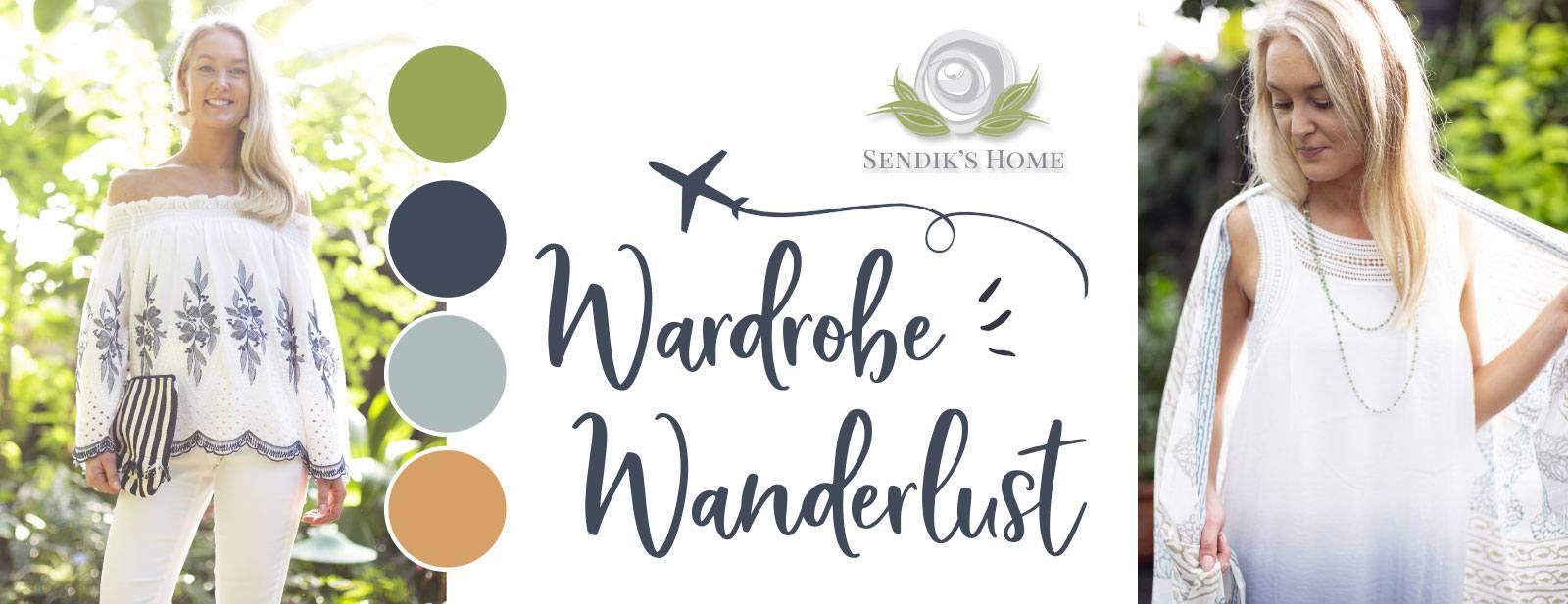 Wardrobe Wanderlust