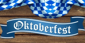 Oktoberfest Specials