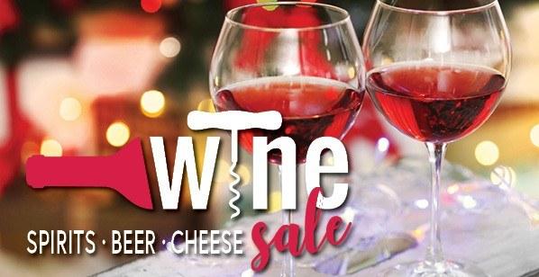 Sendik's Wine & Spirits Sale