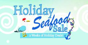 Sendik's Holiday Seafood Sale