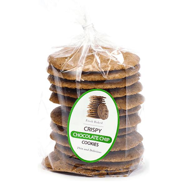 Sendik's Crispy Cookies