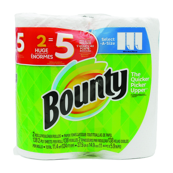 Bounty Huge Select a Size