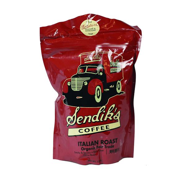 Sendik's Coffee