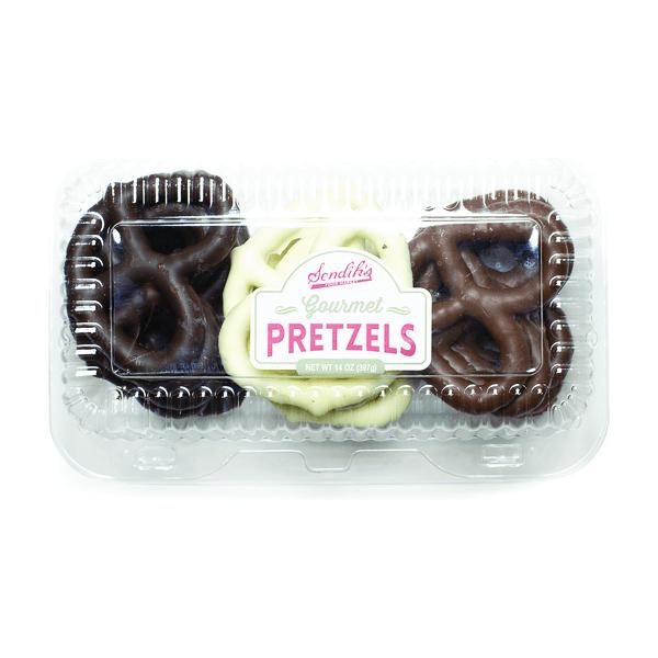 Sendik's Gourmet Pretzels