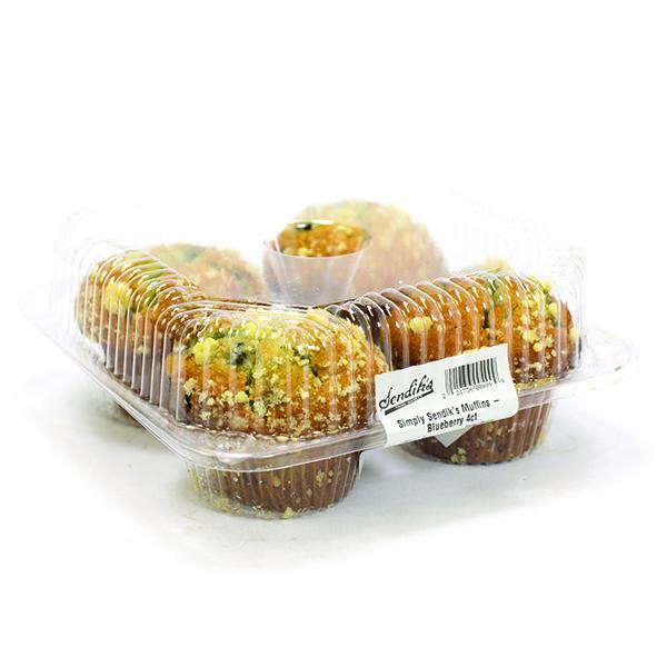 Simply Sendik's Muffins