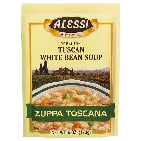 Alessi Soup Mixes