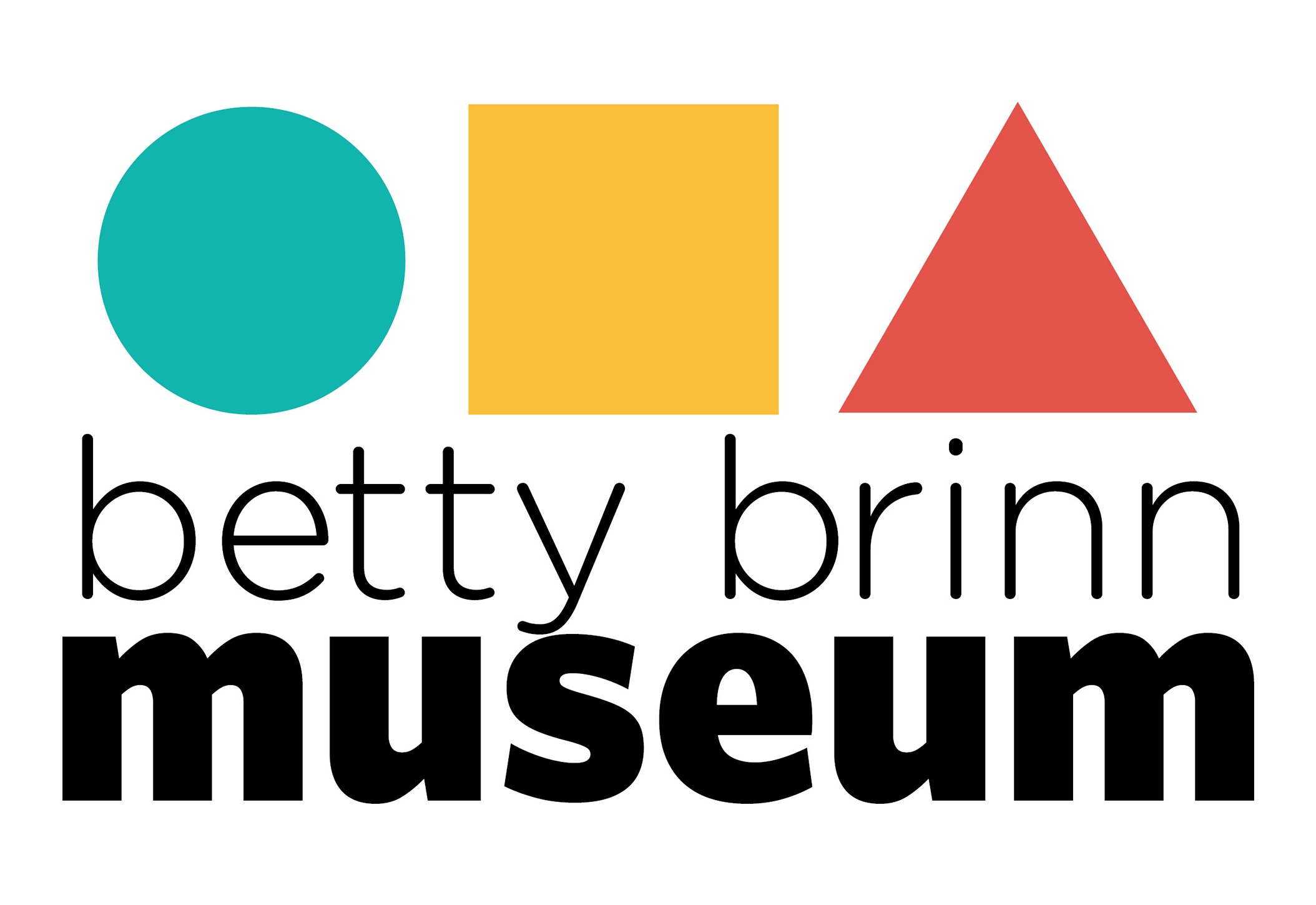 Betty Brinn Children's Museum logo