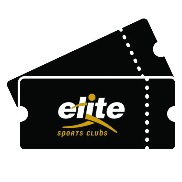 Elite Sports Club 1 Day Family Pass