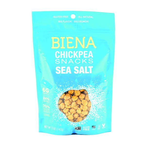 Biena Chickapee Snacks