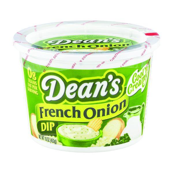 Dean's Dips